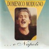 Domenico Modugno... E Napoli di Domenico Modugno