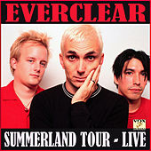 Summerland Tour Live (Live) de Everclear
