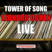 Tower Of Song (live) de Leonard Cohen