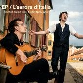 EP / L'aurora d'Italia by Jonathan Koppel