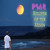 Eclipse of the Moon by Psar