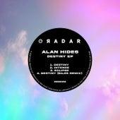 Destiny EP de Alan Hides