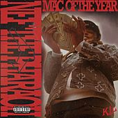 Mac of The Year by Nef the Pharaoh
