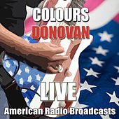 Colours (Live) de Donovan
