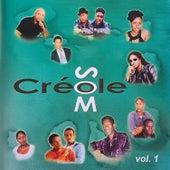 Créole Som Vol 1 von Various Artists