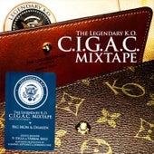 C.I.G.A.C. by K-Otix