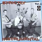 Strictly Instrumental, Vol. 3 von Various Artists