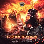V.A. Forces Of Chaos - Compiled By Psychotiks Records de Mucora