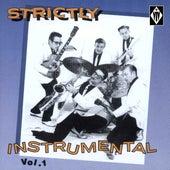 Strictly Instrumental, Vol. 1 von Various Artists