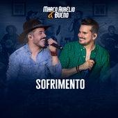 Sofrimento (Ao Vivo) de Marco Aurélio & Bueno