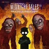 Folge 14: Poe-ethische Gerechtigkeit von Midnight Tales