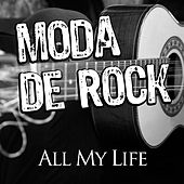 All My Life (Instrumental) de Ricardo Vignini