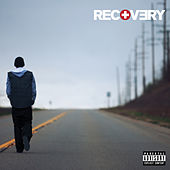 Recovery (Deluxe Edition) by Eminem