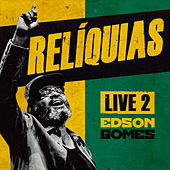 Relíquias (Live 2) de Edson Gomes