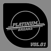 Platinum - Breaks, Vol. 1 de Various Artists