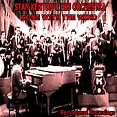 Gone With the Wind by Stan Kenton