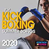 Top Kick Boxing Summer Songs 2020 (15 Tracks Non-Stop Mixed Compilation for Fitness & Workout - 140 Bpm / 32 Count) di Wildside, Dj Space'c, Th Express, D'mixmasters, Kyria, Booshida, Heartclub, Lawrence, Robin, Morgana, Lita Brown, Groovy 69