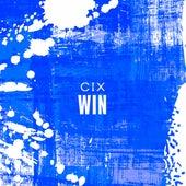WIN (Korean Version) de Cix