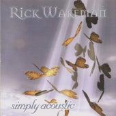 Simply Acoustic (Live) de Rick Wakeman