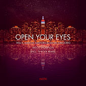 Open Your Eyes by Will K