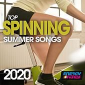 Top Spinning Summer Songs 2020 (15 Tracks Non-Stop Mixed Compilation for Fitness & Workout - 140 Bpm) by Patricia, Heartclub, D'mixmasters, Plaza People, Dj Space'c, Lita Brown, Th Express, Lawrence, F 50's, Blue Minds