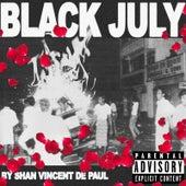 Black July von Shan Vincent De Paul
