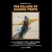 The Killing of Eugene Peeps von Bastien Keb
