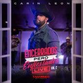 Encerrados Pero Enfiestados (Live Vol. 2) de Carin Leon