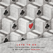 Love To Go (R.O Remix) de RO