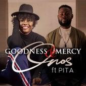 Goodness & Mercy by Onos