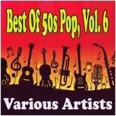 Best Of 50s Pop, Vol. 6 de Various Artists
