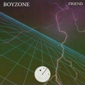 Friend von Boyzone