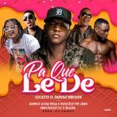Pa Que Le De (feat. Nino Freestyle & Musicologo the Libro) de Secreto El Famoso Biberon