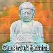 52 Sounds for a Quiet Night Meditation de Exam Study Classical Music Orchestra