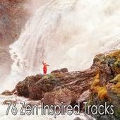 76 Zen Inspired Tracks de Massage Tribe
