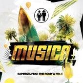 Musica by Sapienza