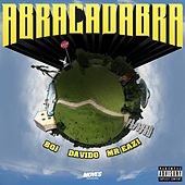 Abracadabra by Boj, Davido, Mr Eazi