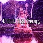 47 Hindu Yoga Therapy de Meditation Spa
