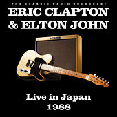 Live in Japan 1988 (Live) di Eric Clapton