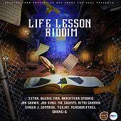 Life Lessons Riddim by Various Artists