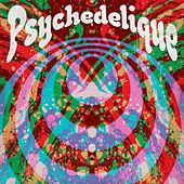 Psychedelique de Various Artists