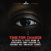 Time for Change (Black Lives Matter) [feat. T.I., Styles P, Mysonne, Ink, Anthony Hamilton, Conway the Machine, Krayzie Bone, E-40, David Banner, Bun B, Tamika Mallory & Lee Merritt] de Trae