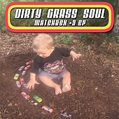 Matchbox #3 - EP de Dirty Grass Soul