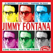 Singles Collection von Jimmy Fontana