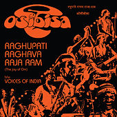 Raghupati Raghava Rajaram (Live) di Osibisa