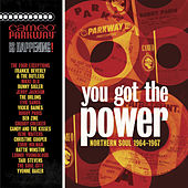 You Got The Power: Cameo Parkway Northern Soul (1964-1967) (U.K Collection) de Various Artists