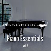 Piano Essentials, Vol. 8 von Pianoholic