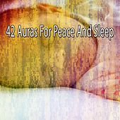 42 Auras for Peace and Sle - EP by Lullaby Land