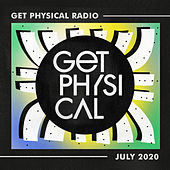 Get Physical Radio - July 2020 de Get Physical Radio