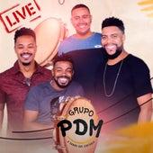 O Samba Que Contagia (Live) de PDM grupo